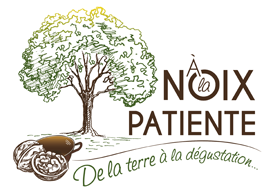 A la noix patiente